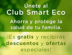 Únete al Club Smart Eco
